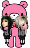 DaniGORE & Friend killed by Gloomy Bear