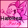Happiness Fairy