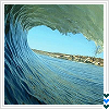 Wave Tunnel