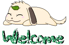 Welcome - Akamaru
