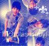 Nick Jonas - Nicholas Baby!