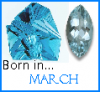 Born in March