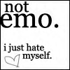not Emo