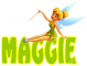 Maggie Tinkerbell