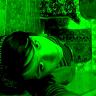 emo green