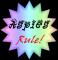 Aspies rule