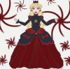 Vampire Princess Peach