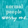 Normal Ppl