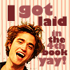 i got laid on the 4th book... yay!!