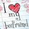 ii love my boifriend
