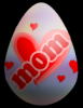 Moms Day Egg