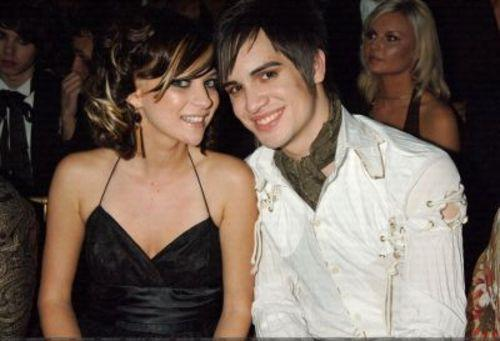who is brendon urie dating 2011
