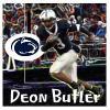 Deon Butler - Penn State
