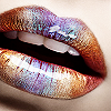 these lips were made for kissing