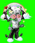 sexy rave alien avatar