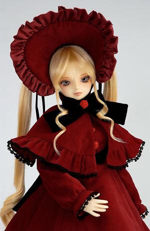 ... . Berikut gambar-gambar boneka dollfie yang cantik dan seksi ;P