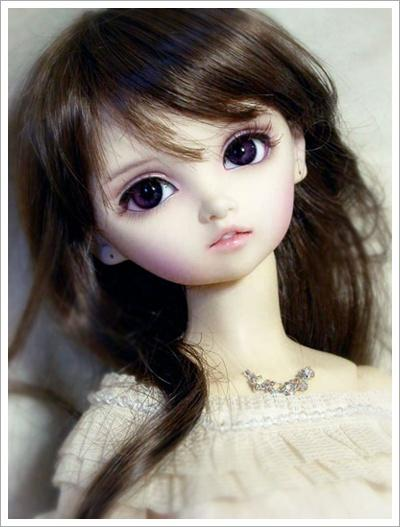 Dolls » Blythe » Beautiful doll