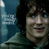 frodo (your weird)