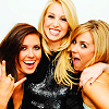 the GIRLS   -MTV the Hills-