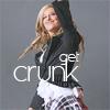 Get Crunk!