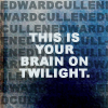 This is Your Brain on Twilight