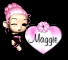 Maggie Pink Girl