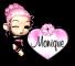 Monique Pink Girl
