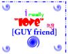 guy friend